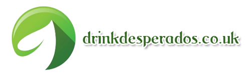 drinkdesperados.co.uk